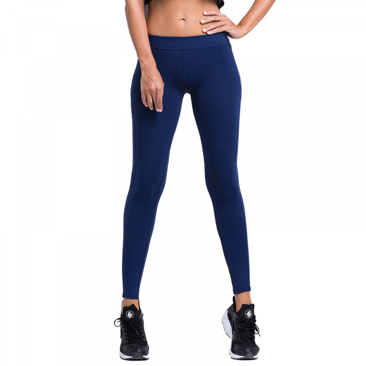 Shaping Up Effect Pants Perfect For Yoga,dance,jogging